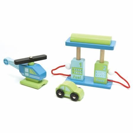 Slika za Le Toy Van® Garažna hiša Le Grand