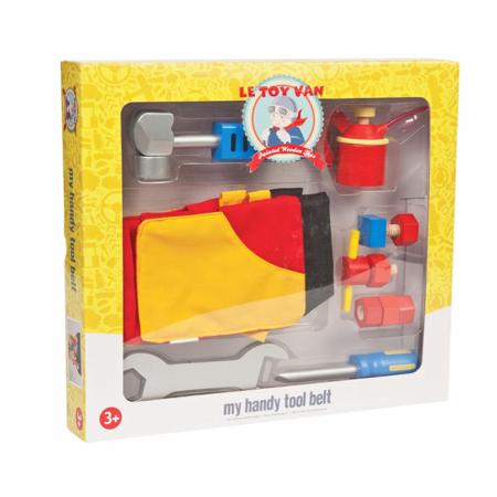 Slika za Le Toy Van® Pas z orodjem