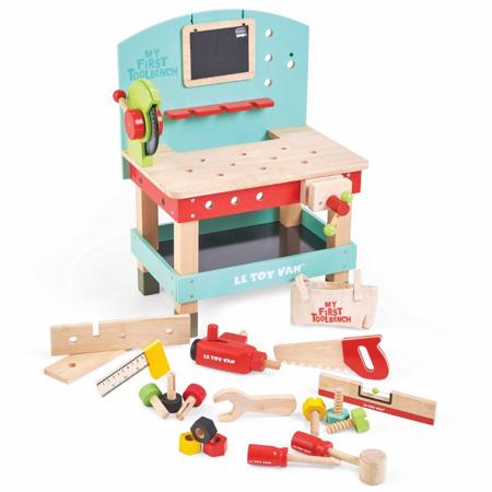 Slika za Le Toy Van® Moja prva delovna miza