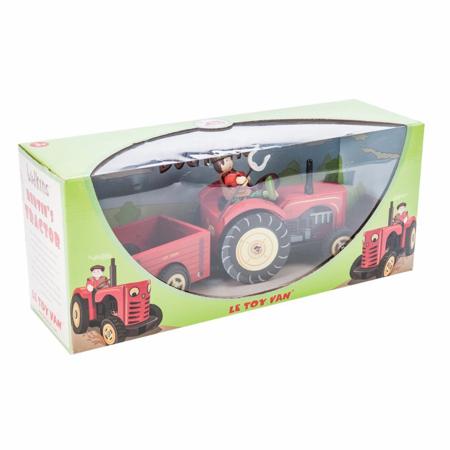 Slika za Le Toy Van® Bertiejev traktor