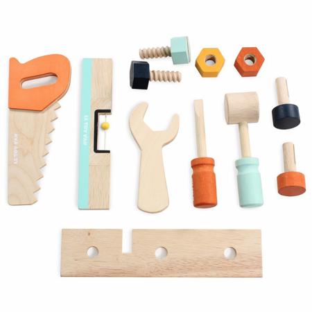 Slika za Le Toy Van® Alexova miza z orodjem