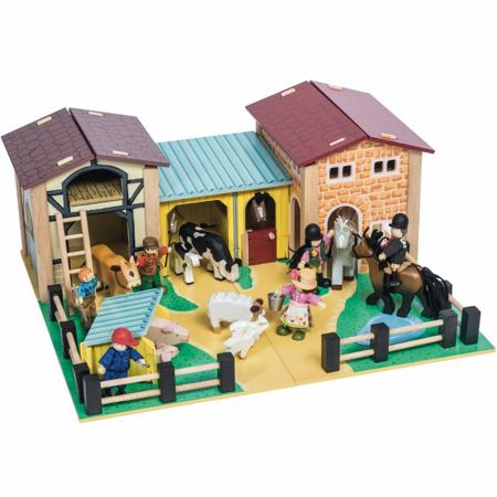 Slika za Le Toy Van® Kmetija The Farmyard