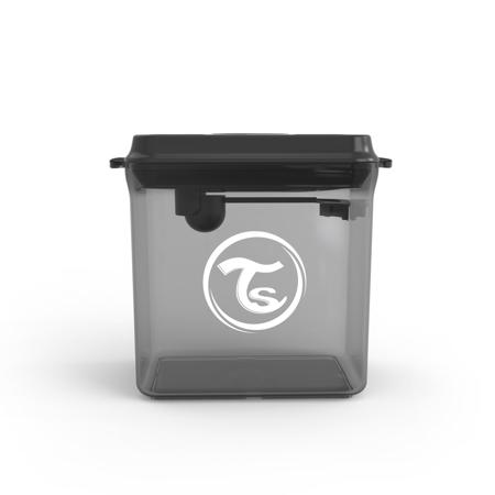 Slika za Twistshake® Posuda za pohranjivanje 1700ml Black