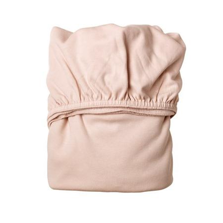 Slika za Leander® Otroška jogi rjuha za zibelko 2 kosa 79x49 White/Pink