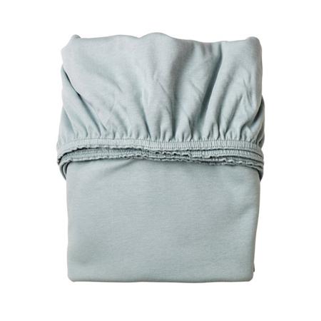 Slika za Leander® Dječja plahta Blue za krevetić Baby 2 komada 120x60