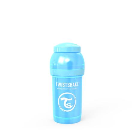 Slika za Twistshake® Bočica Anti-Colic 180ml (0+m) Pearl Blue