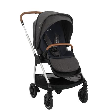 Slika za Nuna® Otroški voziček Triv™ Caviar