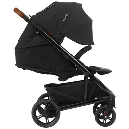 Slika za Nuna® Otroški voziček Tavo Caviar