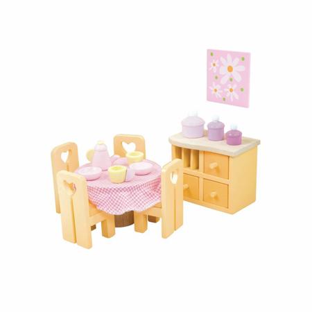 Slika za Le Toy Van® Jedilnica Sugarplum