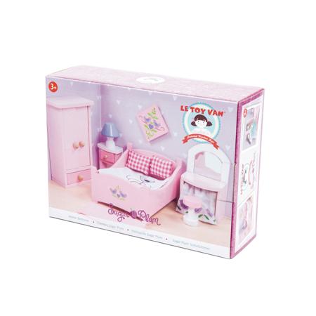 Le Toy Van® Spalnica Sugarplum