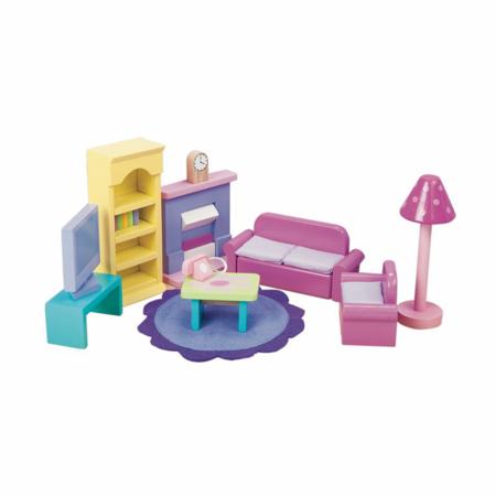 Slika za Le Toy Van® Dnevna soba Sugarplum