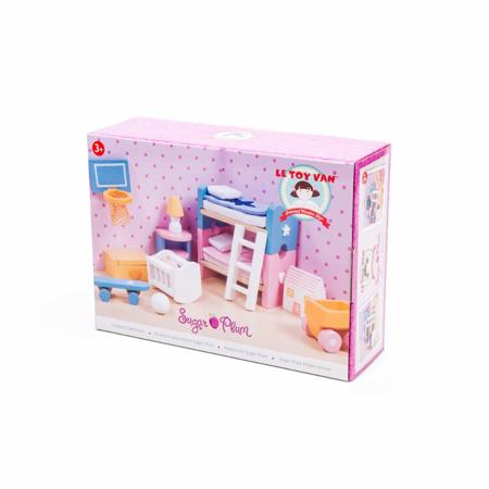 Le Toy Van® Otroška soba Sugarplum