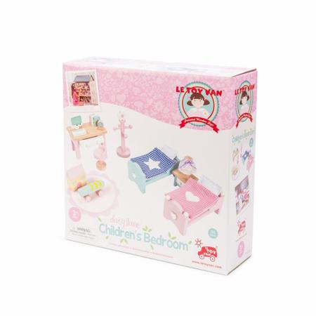 Slika za Le Toy Van® Otroška spalnica Daisylane