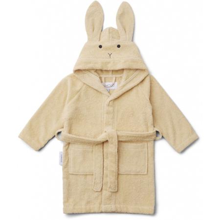 Slika za Liewood® Kopalni plašček Rabbit Smoothie Yellow
