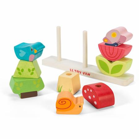 Slika za Le Toy Van® Živalice na vrtu