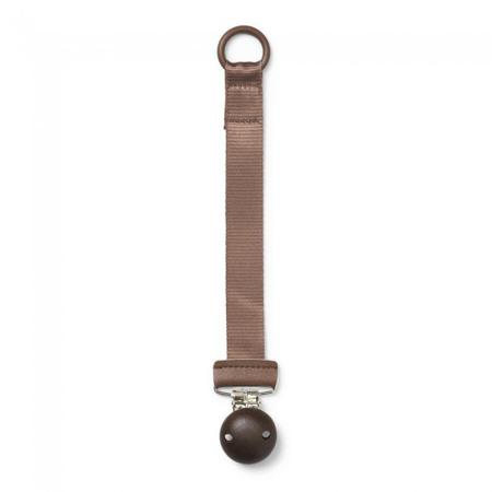 Slika za Elodie Details® Lančić za dudu  Chocolate