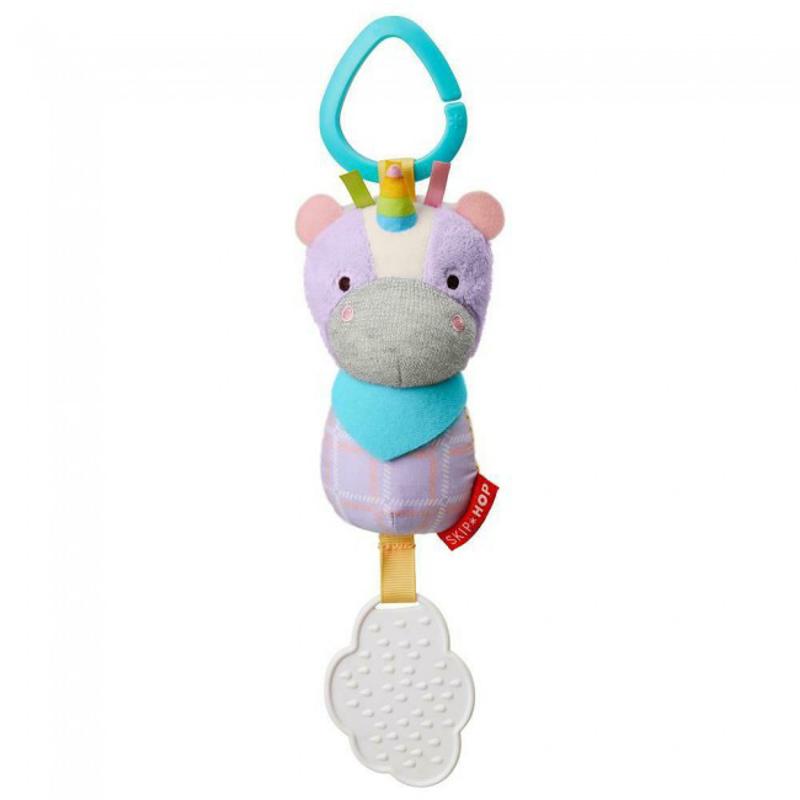 Slika za Skip Hop® Mini didaktička igračka Jednorog