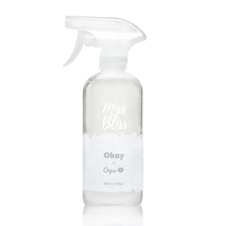 Slika za Okay® X Oopsi sredstvo za čišćenje stakla Miss Bliss