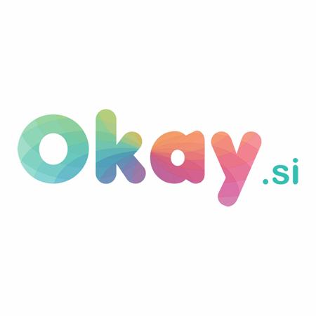Slika za Okay® X Oopsi čistilo za talne površine Candy Lady