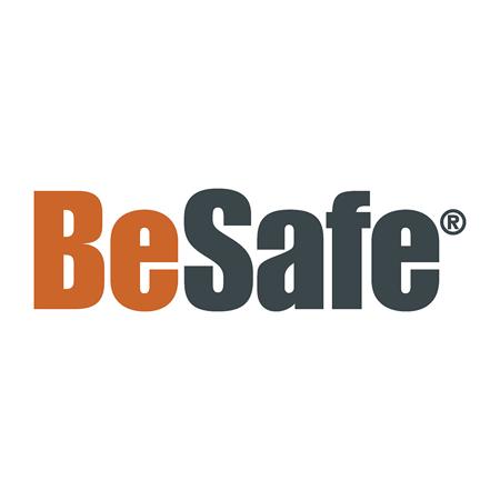 Besafe® iZi Flex Fix i-Size dječja autosjedalica  2/3 (15-36kg) (100-150 cm) Black Cab