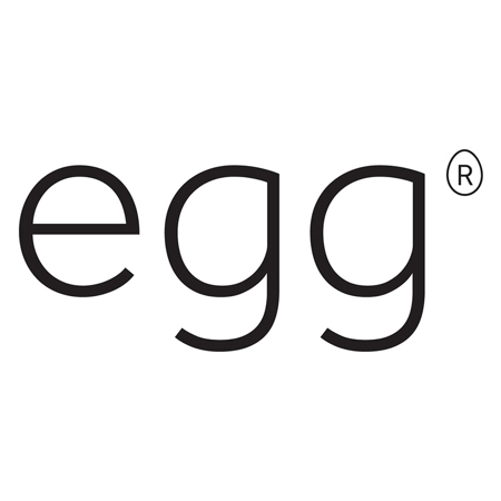 Egg by BabyStyle® Tandem sedež Country Green