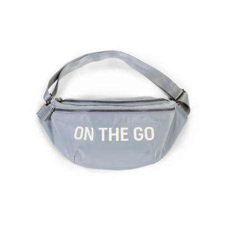 Slika za Childhome® Torbica za okoli pasu On the Go Grey