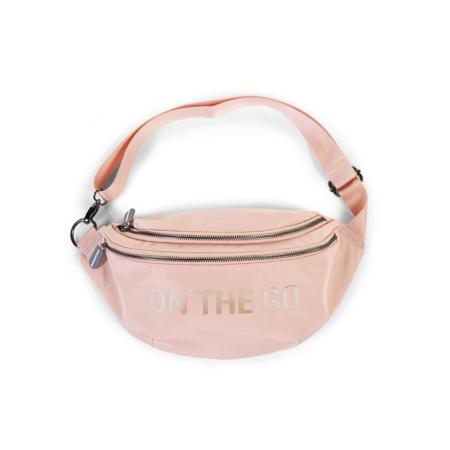 Slika za Childhome® Torbica za okoli pasu On the Go Pink