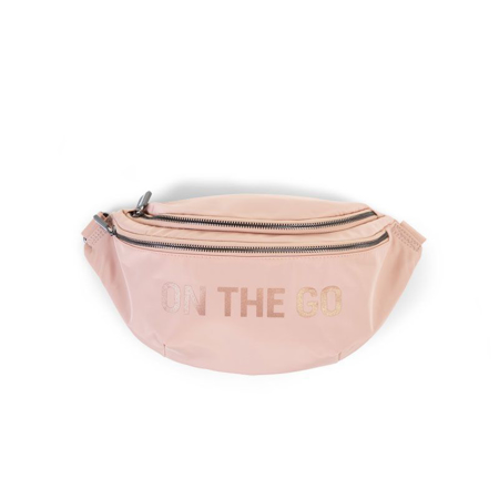 Childhome® Torbica za pojas On the Go Pink