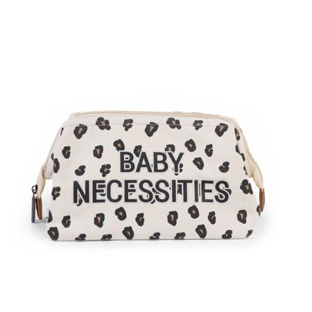 Slika za Childhome® Toaletna torbica Canvas Leopard