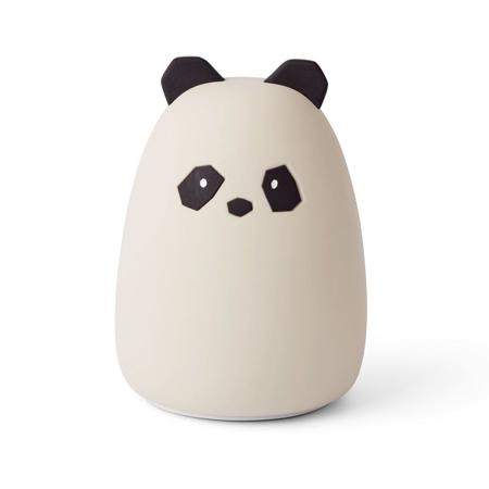 Slika za  Liewood® Noćna lampa Panda Creme de la Creme