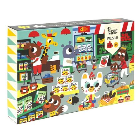 Slika za Petit Monkey® Puzzle Trgovina