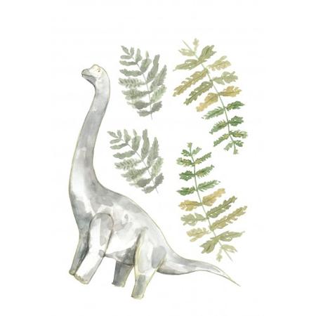Slika za Pick Art Design® Stenske nalepke Dinozavri manjši