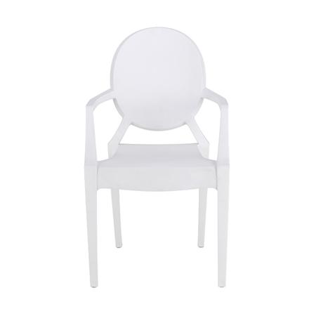 Slika za EM Furniture Eiffel Dječja stolica Modern White