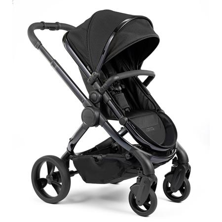 Slika za iCandy® Dječja kolica s košarom 2v1 Peach DC Cerium
