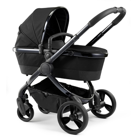 iCandy® Dječja kolica s košarom 2v1 Peach DC Cerium