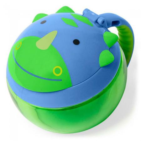 Slika za Skip Hop® Posodica za prigrizke Dinozaver