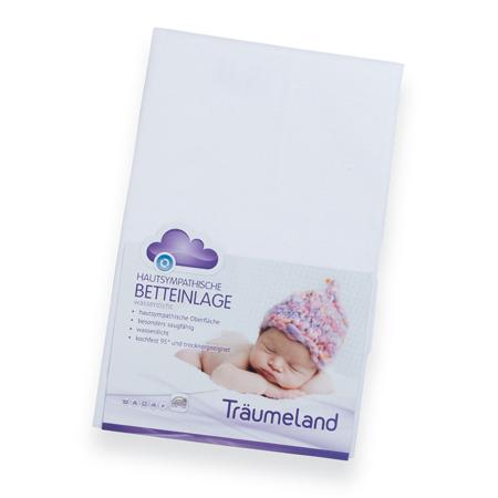 Träumeland® Nepremočiva podloga moltona 33x40