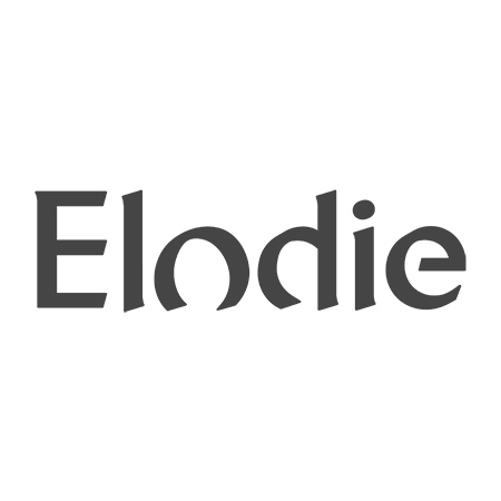 Slika za Elodie Details® Mekana pamučna dekica Monogram Print