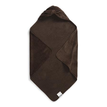 Slika za Elodie Details® Ručnik s kapuljačom Chocolate Bow 80x80