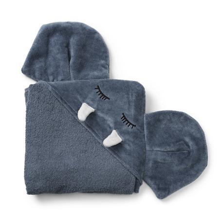 Slika za Elodie Details® Brisača s kapuco Humble Hugo 80x80