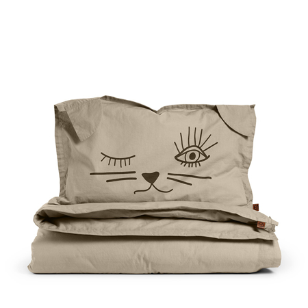 Slika za Elodie Details® Posteljina Kindness Cat 100x130