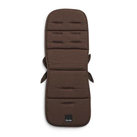Slika za Elodie Details® Univerzalna podloga za otroški voziček Chocolate