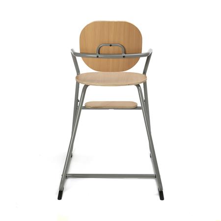 Slika za Charlie Crane® Visok stolček za hranjenje TIBU Grey