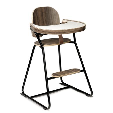 Charlie Crane® Mizica za stolček TIBU Black Edition