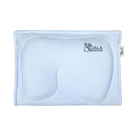 Slika za Koala Babycare® Jastuk za dojenje Perfect Head Plavi