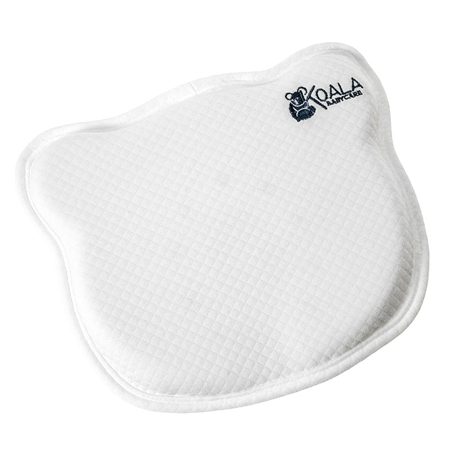 Koala Babycare® Jastučić Perfect Head - Bijeli