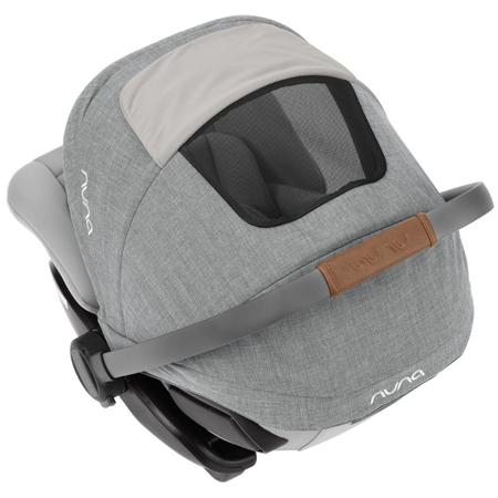 Slika za Nuna® Otroški avtosedež Arra™ i-Size 157° z IsoFix z bazo 0+ (0-13 kg) Frost