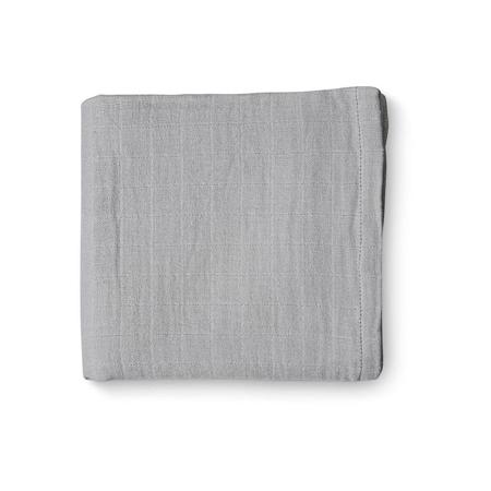 CamCam® Komplet tetra pelena Grey 70x70