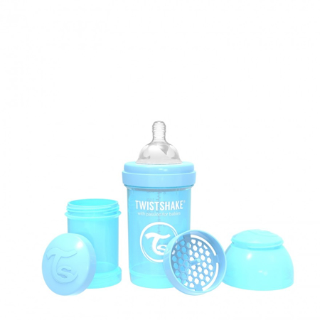 Slika za Twistshake® Anti-Colic bočica 180ml (0+M)