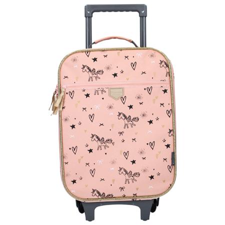 Slika za Kidzroom® Otroški kovček Fearless Pink